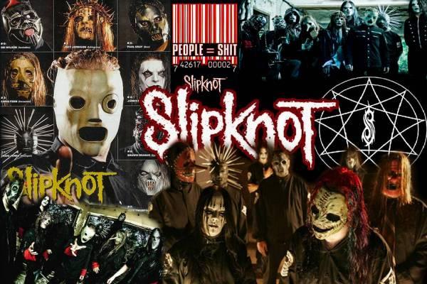 wallpaper slipknot. slipknot wallpaper - Funny