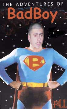 supermanPotential