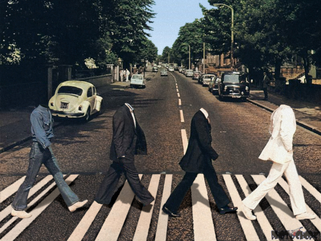InvisiBeatles