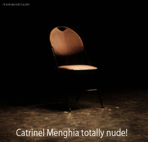 Catrinel Menghia Totally Nude! - Funny Photoshopped Pictures