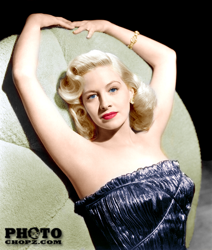 Marilyn_Maxwell_BnW_Colourisation